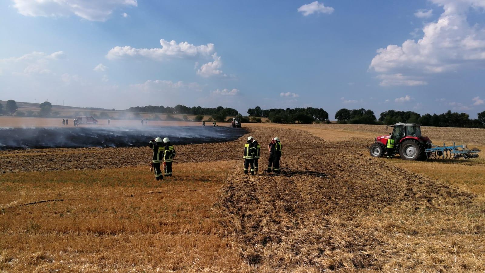 B1 Flächenbrand 19 2018-07-27