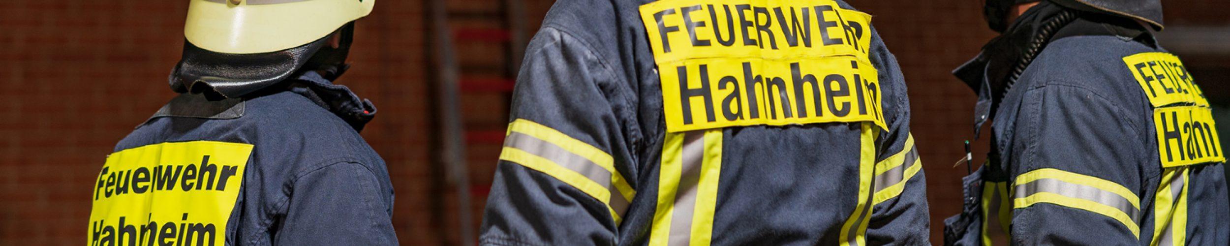 FFW Hahnheim