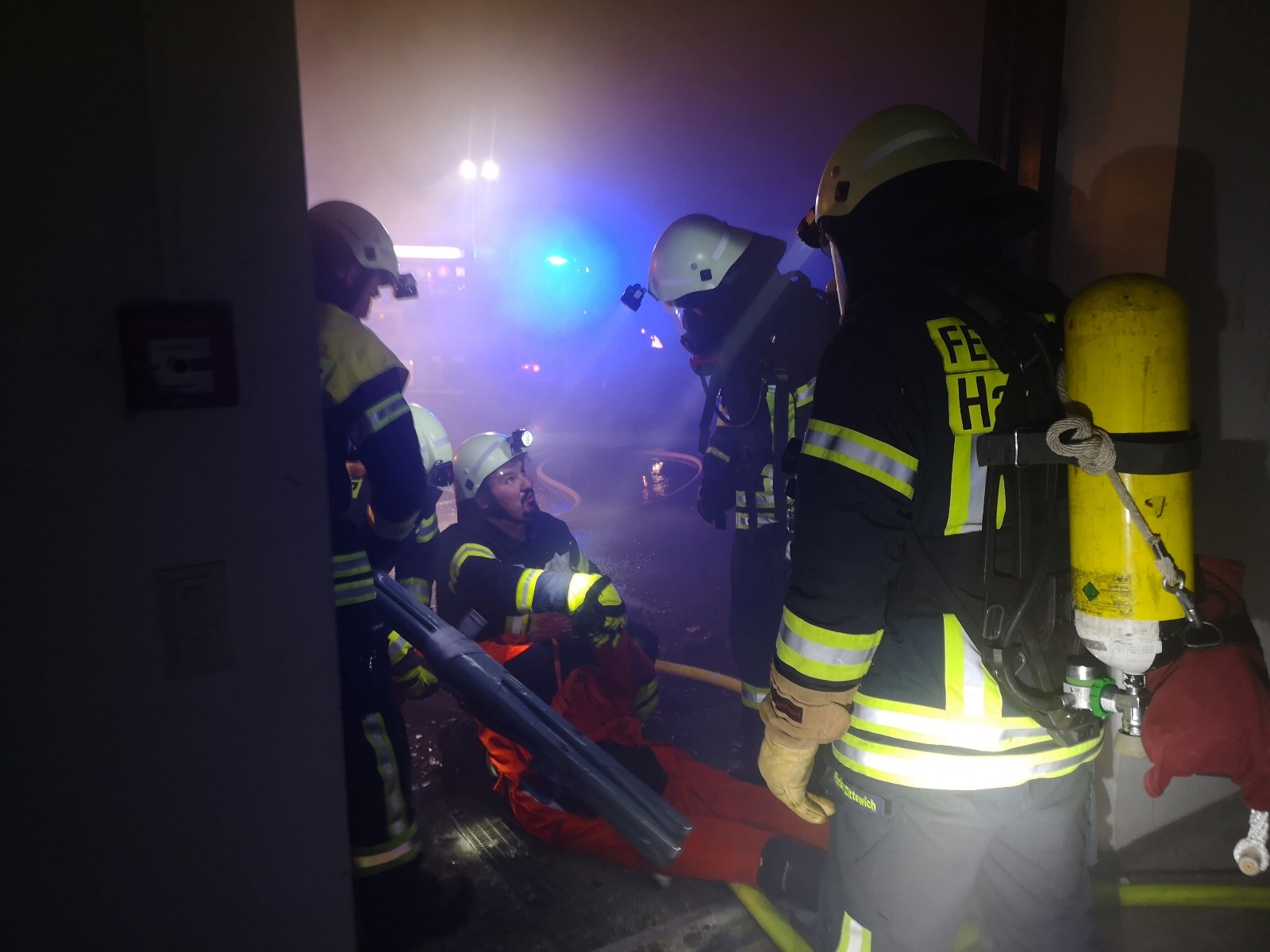 Übung-Kaserne-2018-11-10-14
