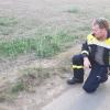 H1 Tierrettung Falke 02 2018-09-15